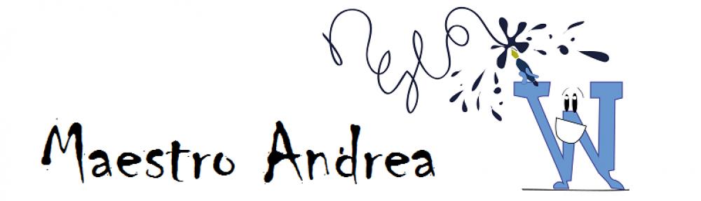 Maestro Andrea